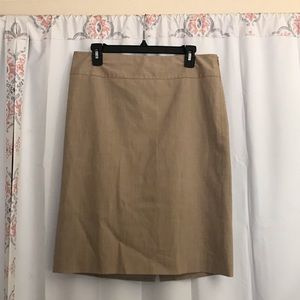 3/$25 Banana Republic Wool Skirt 10